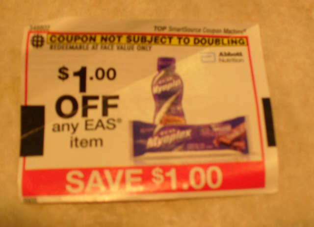 how to open a coupon blinkie machine