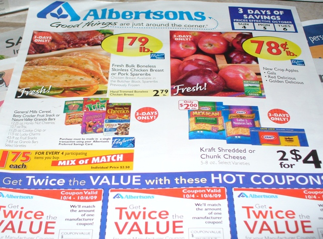 Coupon Lesson Twelve The AbcS Of Couponese