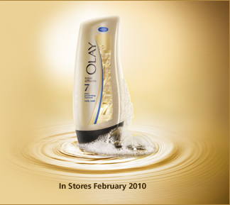 Olay Total Effects Body Wash 2 Off Coupon