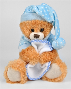 At Modnique: cute teddy bear shipped as low as $1.95!