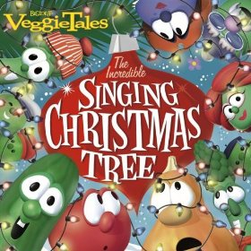 Free Veggie Tales Christmas Download!