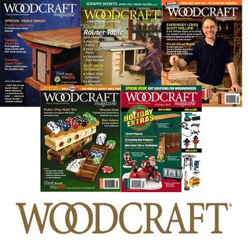 wood craft magazine
