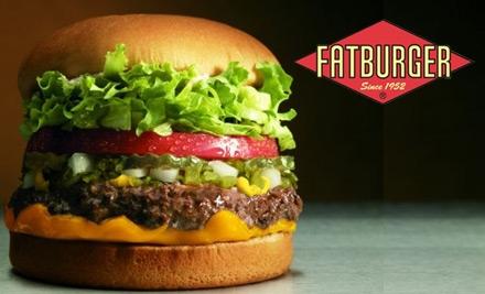 Burgers Fat 88