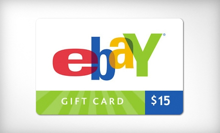 Today S Seattle Groupon 7 For 15 Ebay Credit