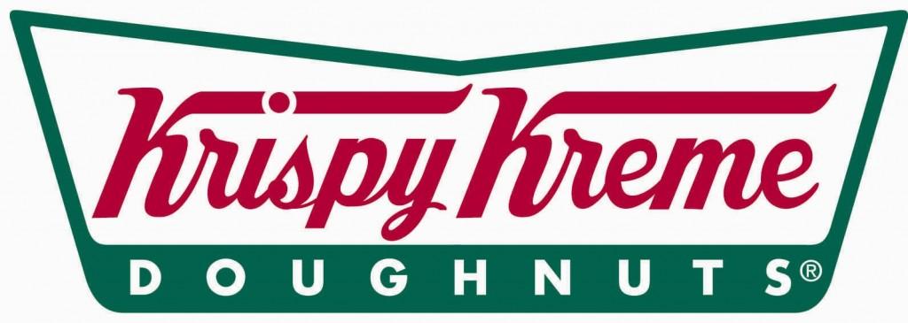Krispy Kreme Doughnut Logo