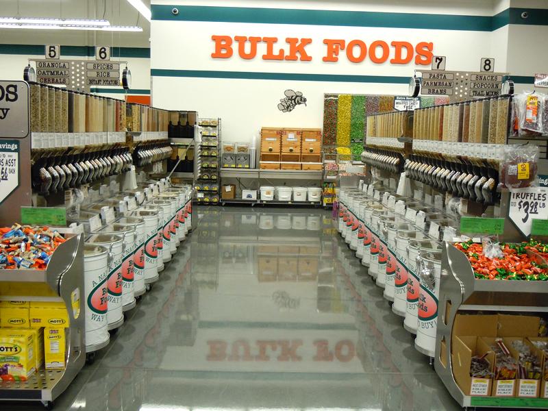 WinCo Bulk Foods Image