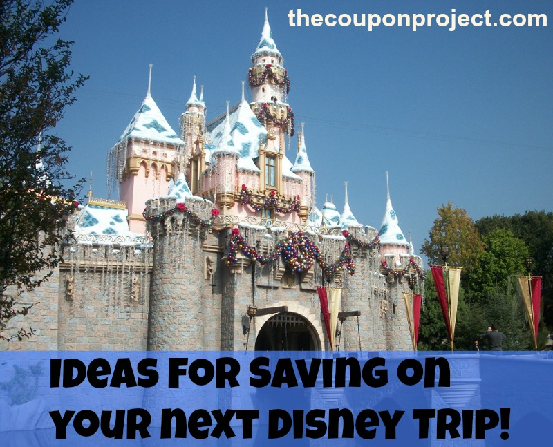 6 Things We Did to Save on Our Disney Trip