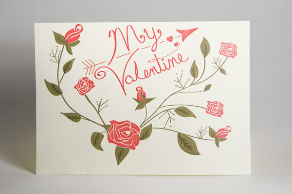 Free Valentines Day Card Printables – Online Printable Valentine Cards