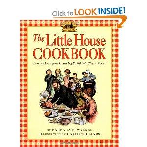LittleHouseCookbook