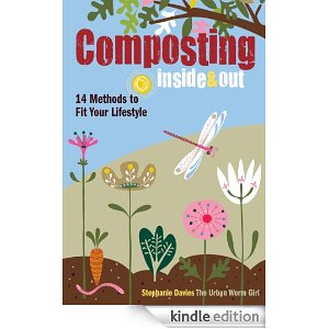 Free ebook for Kindle: Composting In & Out