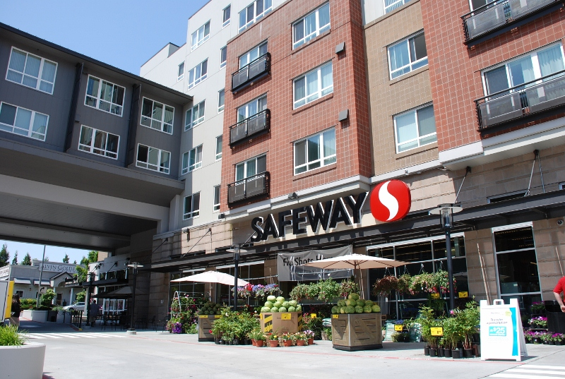 Safeway Stores Acquired