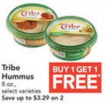 TribeHummus