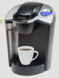 Keurig One Cup Coffee Maker Kohls : Keurig Sale at Kohl s: Prices Start at USD 70.99!