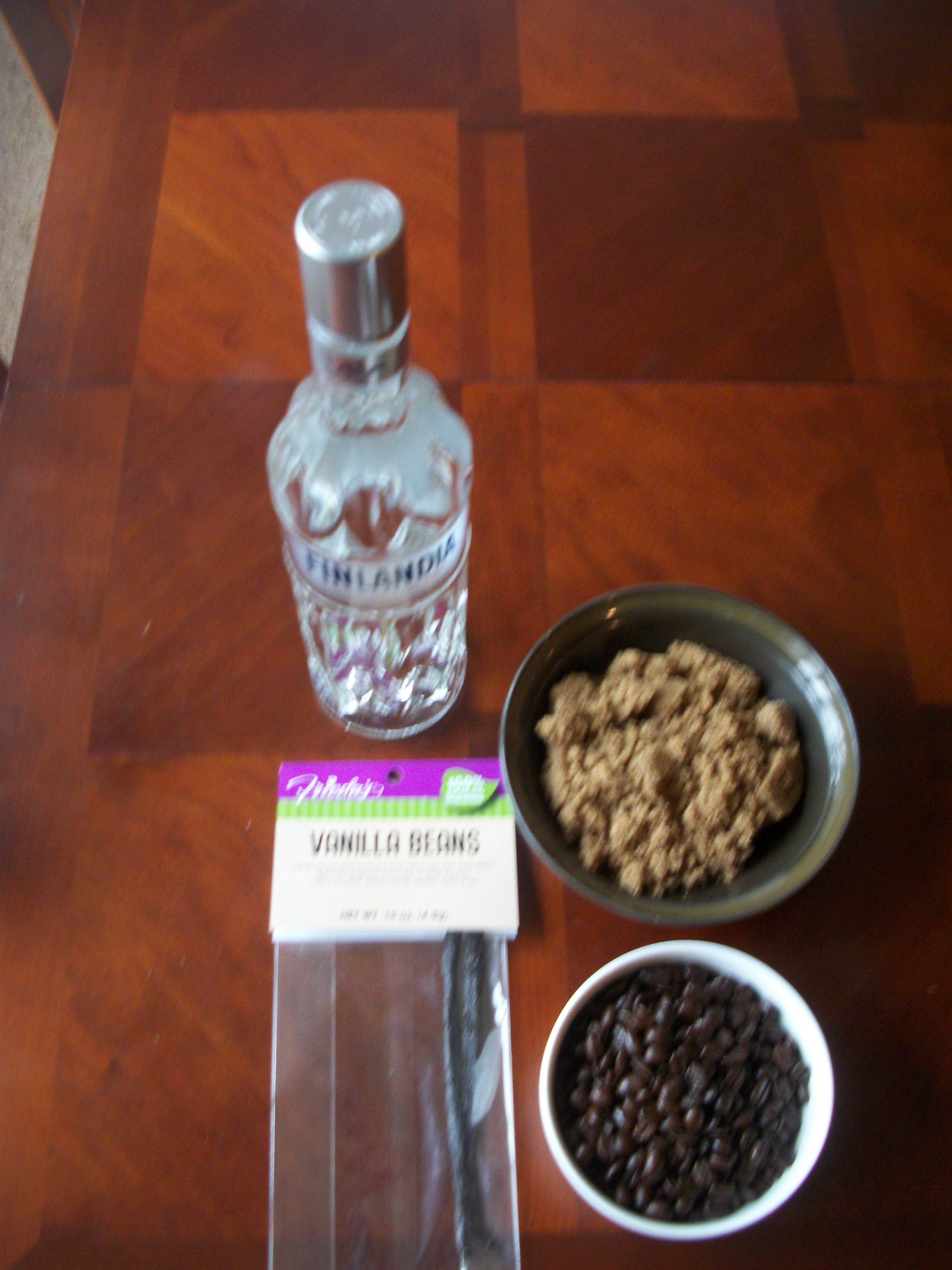 How to Make Coffee Liqueur | Step by Step Instructions