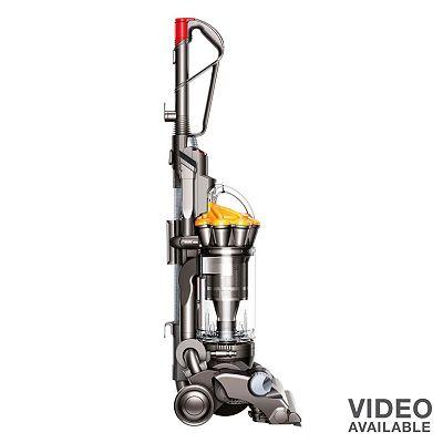 hot dyson dc33 vacuum for 179 after kohl s cash 400. Black Bedroom Furniture Sets. Home Design Ideas