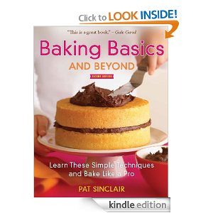BakingBasics