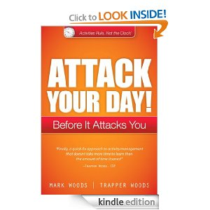 Attackyourday