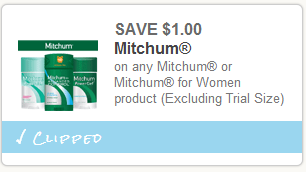 picture regarding Mitchum Printable Coupon identified as Contemporary $1/1 Mitchum Printable coupon \u003d $1.97 at WinCo - The