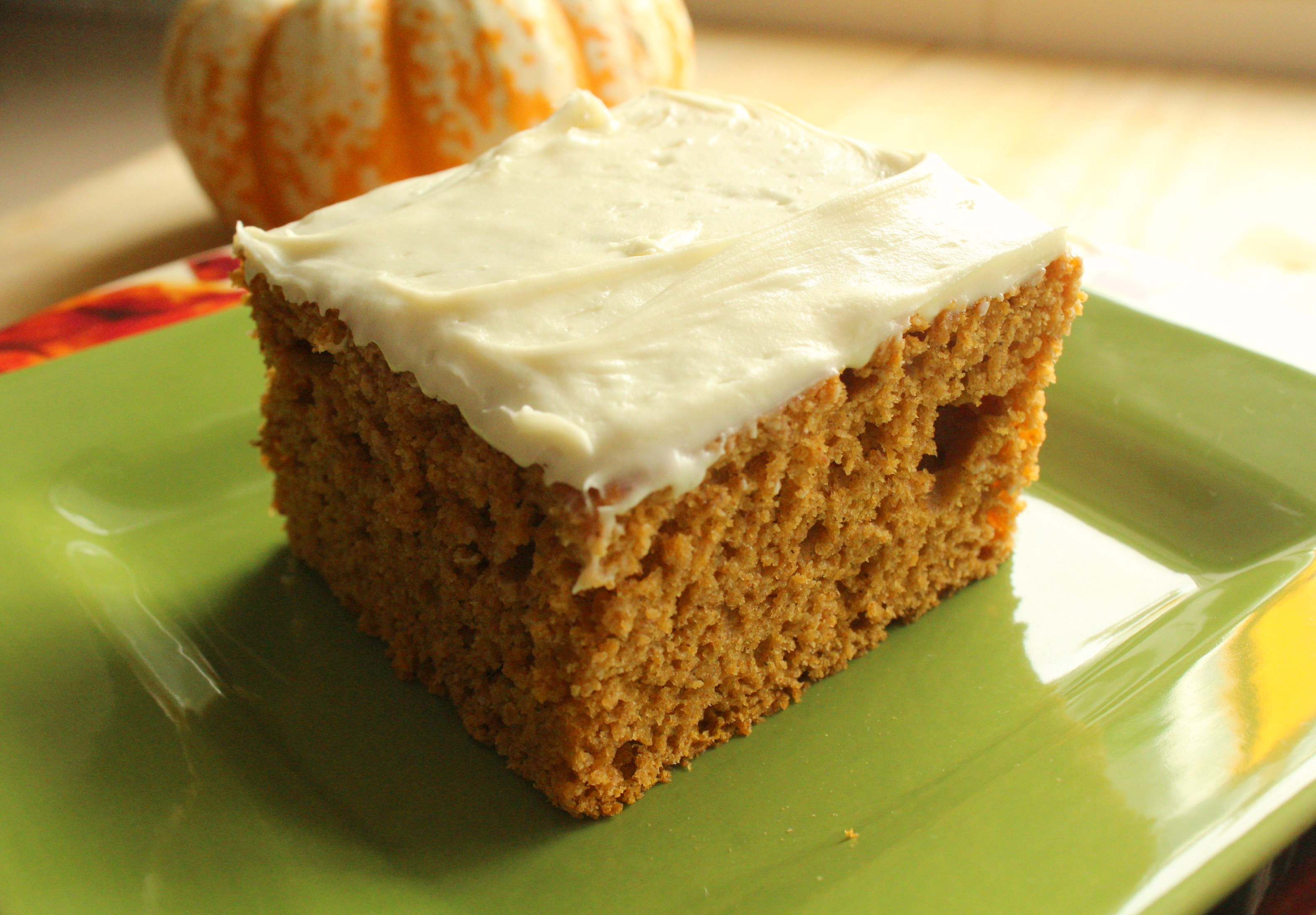 Pumpkin Cake Recipe That S Like Pumpkin Roll