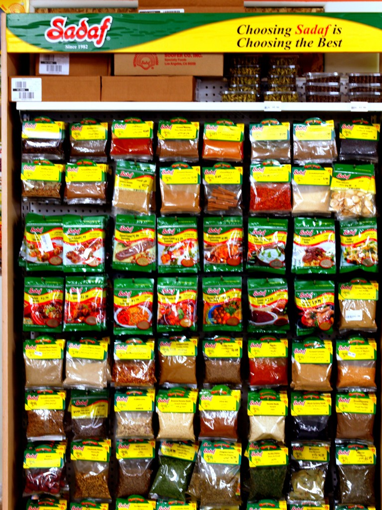 Free stock photo of market, spice, this spearheaded the ...   Middle East Spice Market