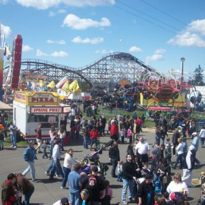 Washington State Spring Fair Deals & Discounts 2018 (AKA Puyallup Fair)