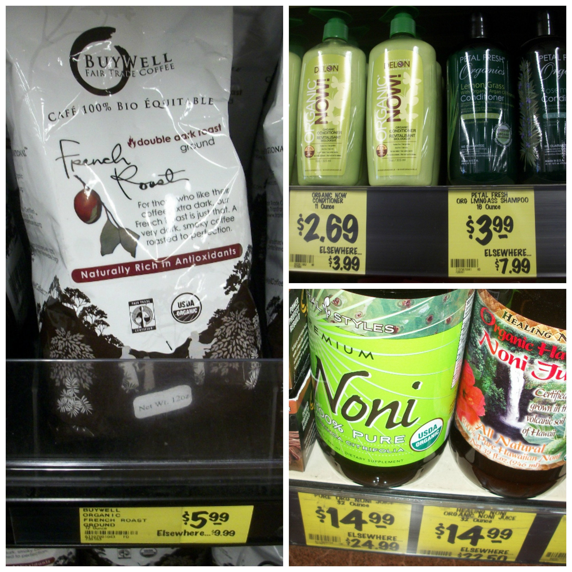 Maple Valley Wa Natural Foods