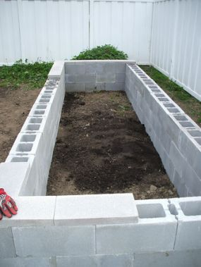 Frugal Gardening Four Inexpensive Raised Bed Ideas The