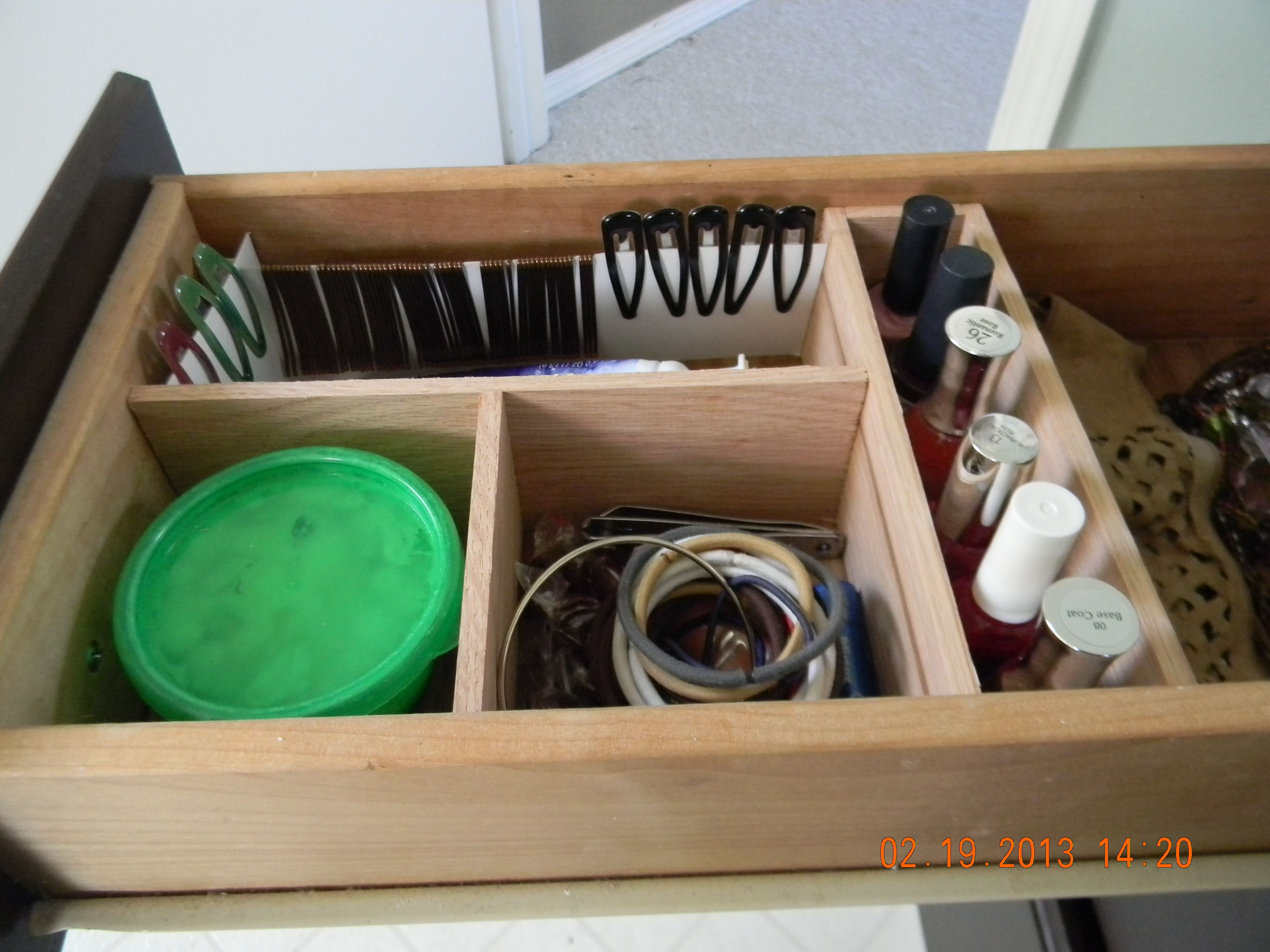 How To Make A Craft Cupboard