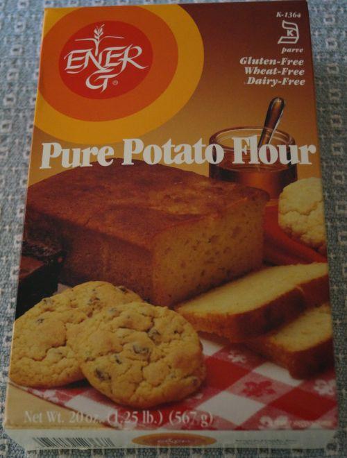 potatoflour