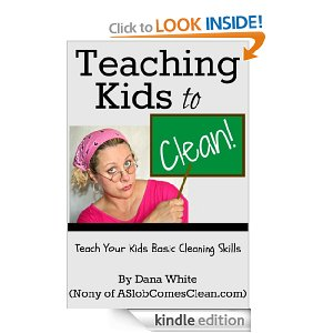 teachingkidsclean