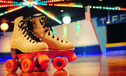 Roller Skating Birthday Party Invitations is an amazing ideas you had to choose for invitation design