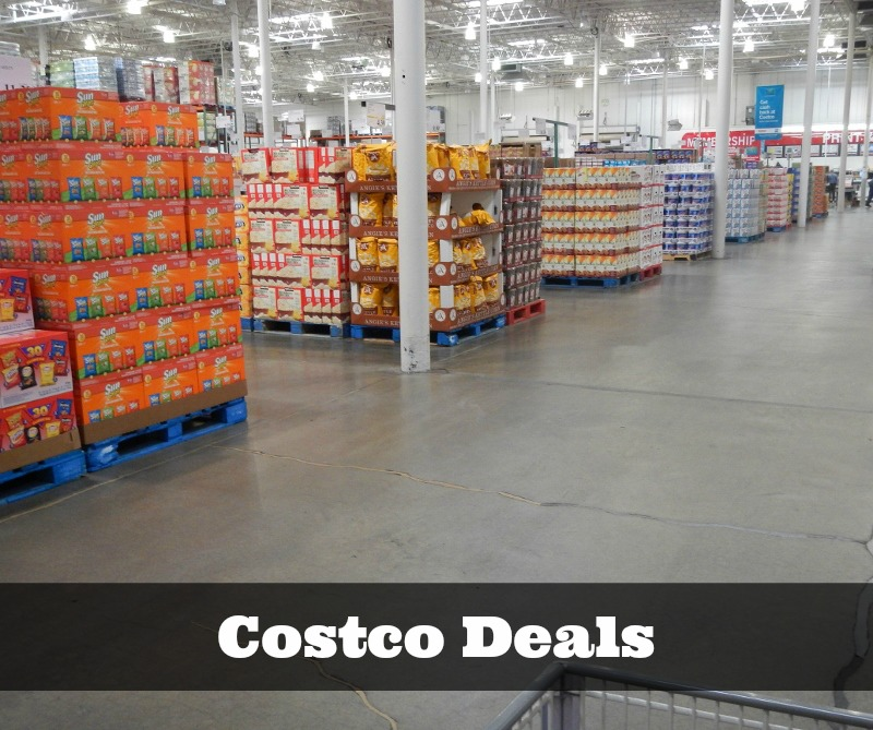 Shop Costco Online Store: The Coupon Project