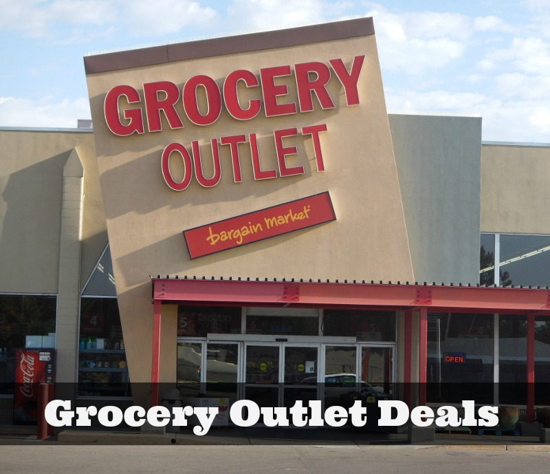 Grocery Outlet Deals