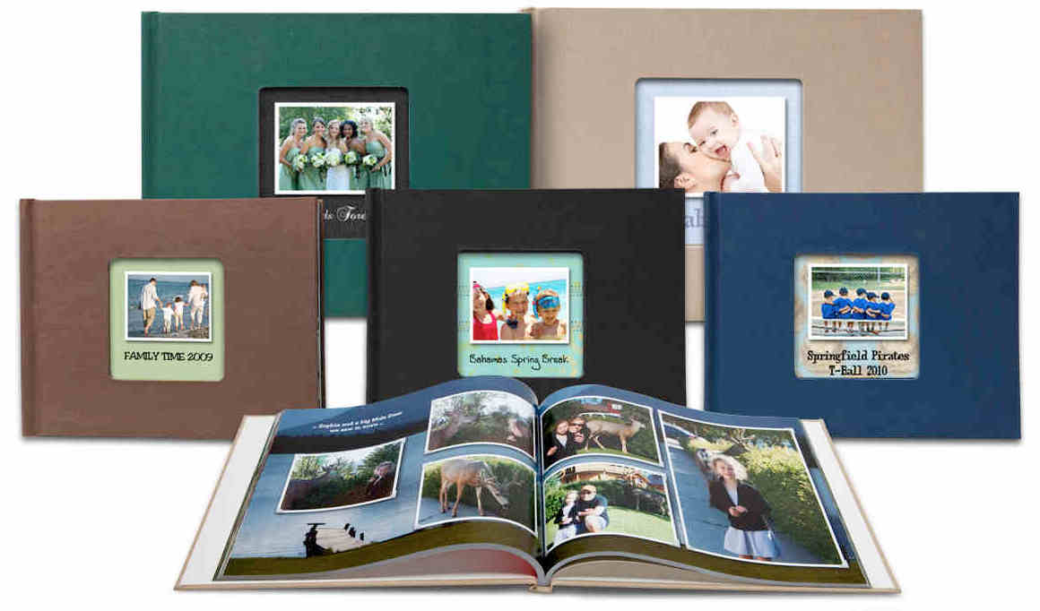 Picaboo: Save 50% on Classic Photo Book (through 7/20): thecouponproject.com/picaboo-save-50-on-classic-photo-book-through-720