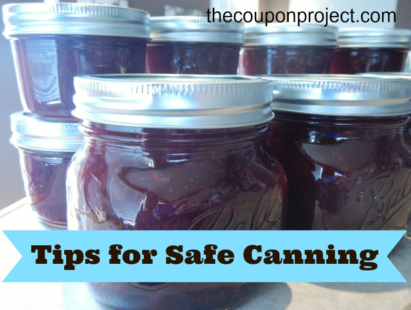 safecanning