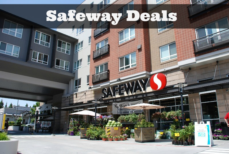 Safeway Coupon Deals