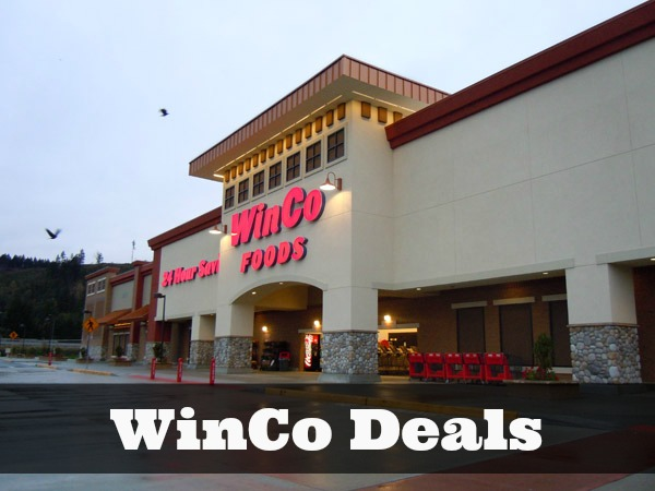 WInCo Grocery Deals
