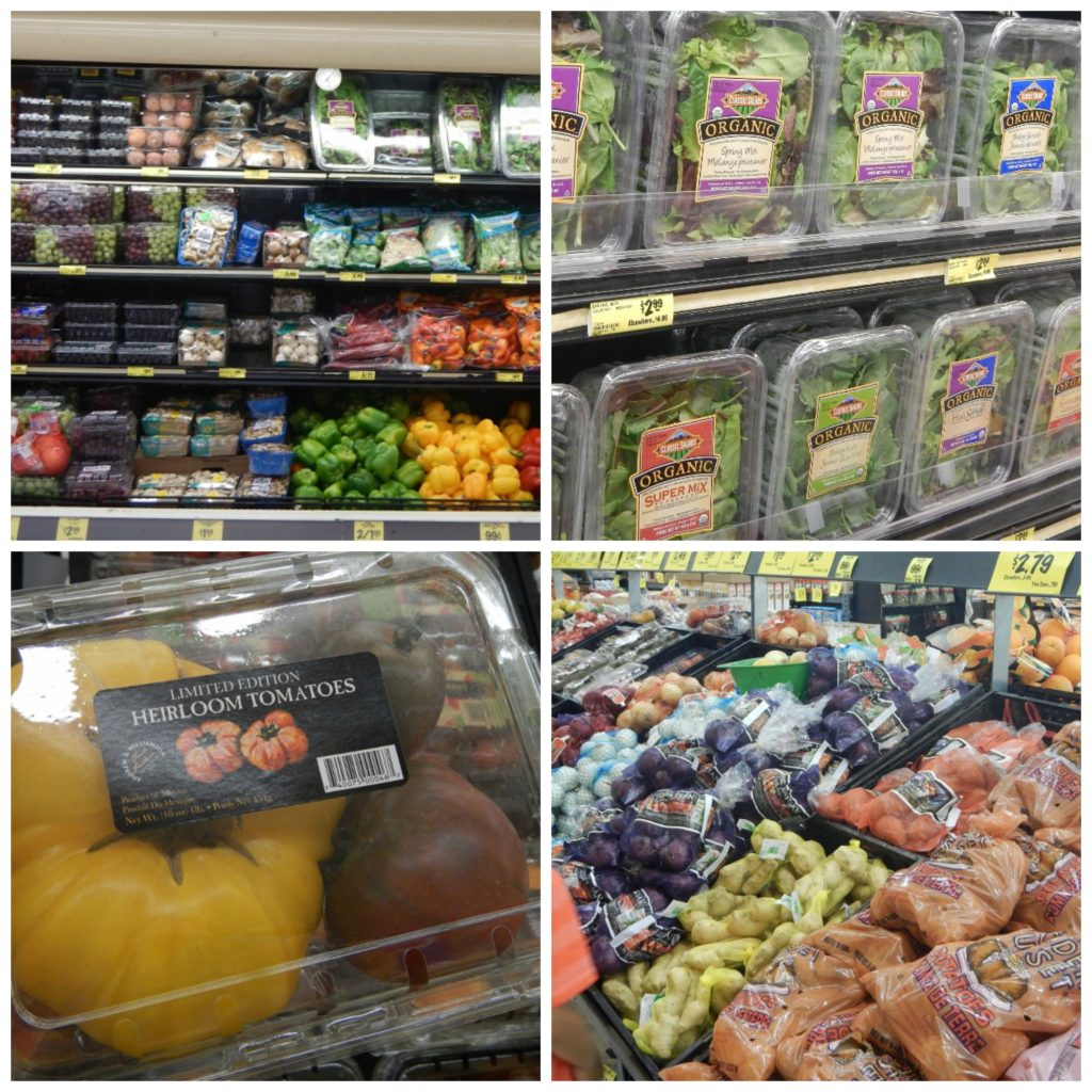 Grocery Outlet Bend, OR Produce