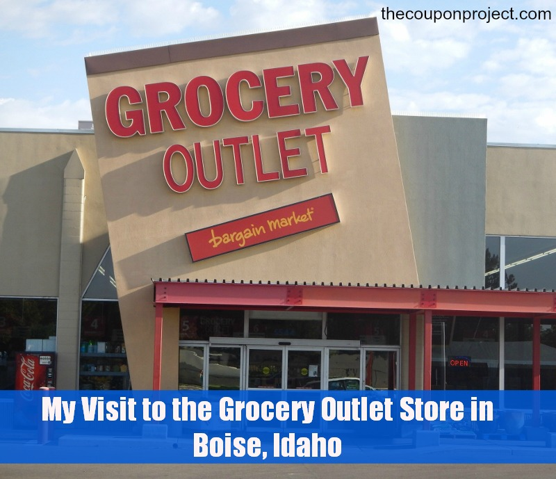 On the Road with Grocery Outlet: Boise, Idaho