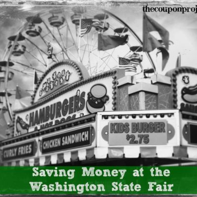 Washington State Fair (Puyallup Fair) 2017 Coupons, Discounts, and Savings