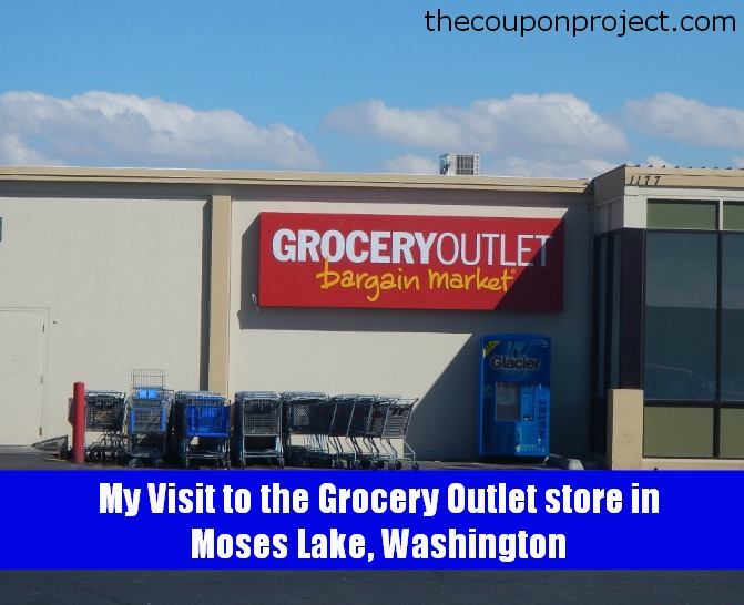 Moses Lake Grocery Outlet