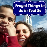 Frugal Things to do in Seattle (HUGE LIST!)