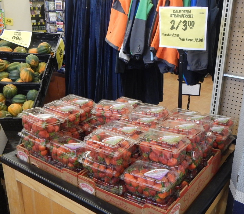 Grocery Outlet: My Finds + (2) $25 Gift Card Giveaway