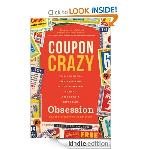Coupon Crazy Book Review Image