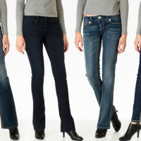 Groupon: Seven7 Women's Jeans for $34.99 Shipped
