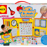 Alex Toys: up to 50% off now at Zulily!