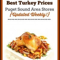 Best Turkey Price Roundup – as of 11/22/16