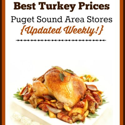 Best Turkey Price Roundup – updated as of 11/10/17