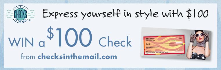 checksinthemail