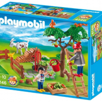 Playmobil Toy Deals – some over 50% off!